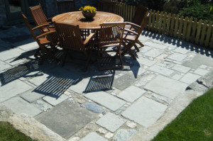 Paving by Cathedral Landscape & Fencing
