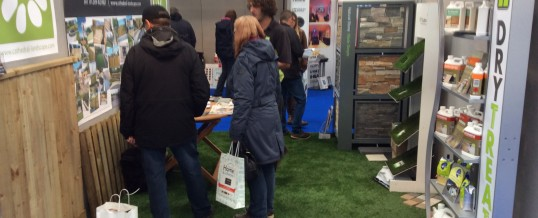 Cornwall Home & Lifestyle Show – day 1